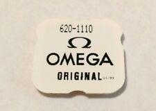 Omega 625 # 1110 muelle de tirete suiza genuina