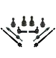 Details about  /6 New Pc Suspension Kit for Dodge Ram 1500//2500//3500 Tie Rod Ends,Bellow boots