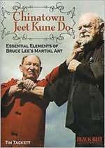 CHINATOWN JEET KUNE DO (Bob Bremer) - DVD - Region Free