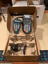 Hypercom Equinox T4220 Credit Card Terminal w/ Power Cord