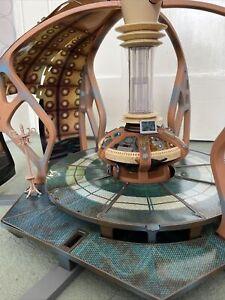 Doctor Who 10th Doctor Tardis Playset
