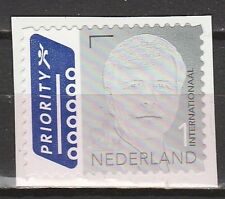 Nederland 2014 3258a Koning Willem-Alexander cat waarde € 3,75