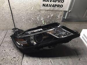 2015-2020 Chevrolet Impala Right OE Style Halogen Projector Headlight #A528
