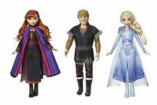Disney Doll Frozen 2   Elsa Anna or Kristoff Character   Brand New