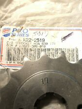LeMans Honda CB450 CB500 CB550 CB750 Countershaft Sprocket 17T 23801-300-010