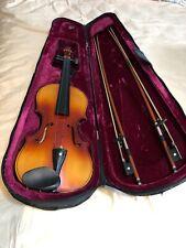 Heimer Violin