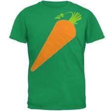 Halloween Vegetable Carrot Costume Mens T Shirt