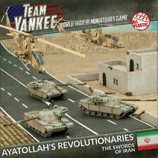 Team Yankee Ayatollah's Revolutionaries - TRNAB01