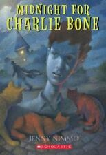 Children of the Red King: Midnight for Charlie Bone Bk. 1 by Jenny Nimmo (2003,