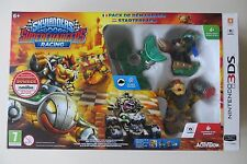3DS Game Starter Pack Skylanders Nintendo Amiibo  and for 2DS