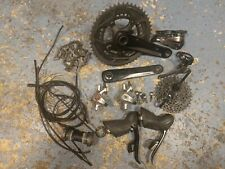 Sram Rival Cable Disc Brake Groupset