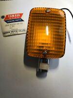 Original Yamaha xS1100 Blinker 2H9-83330-20-93 NOS
