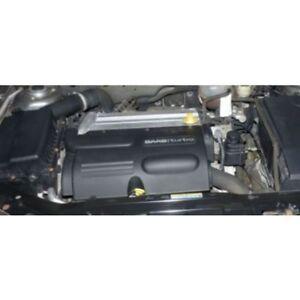 2003 Saab 9-3 2,0 T Turbo BioPower Benzin Motor Engine B207R 154 177 PS