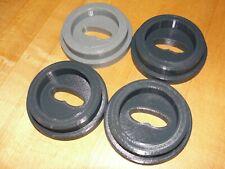 Clay Extruder Die (Handle Design) - Fits Shimpo & Scott Creek Brands