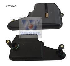 WESFIL Transmission Filter FOR Mazda 3 2014-ON 6 SPEED WCTK146