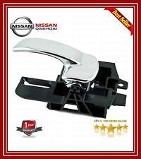 Nissan Qashqai 07-13 Inner Interior LEFT Front Or Rear Door Handle  80671JD00E