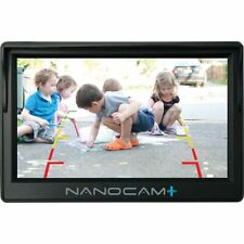 """Nanocam+ NCP-DRM50 Wired Reversing Camera with 5"""" Monitor"""