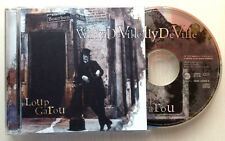 WILLY DeVILLE / LOUP GAROU - CD (printed in Germany 1995)