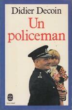 Livres policiers et de suspense français