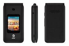 At&T Cingular Flip Iv (U102Aa) At&T Locked Android Phone - Black