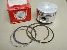Honda NOS CB400, Standard Piston & Rings, # 13101-417-003, 13011-413-025   T2