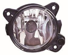 delante Lado Derecho luz antiniebla HB4 para SKODA FABIA Mk2 Hatchback 5.07-4.10