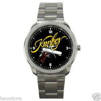KIMBER SPORT METAL WATCH FIT FOR YOUR T SHIRT