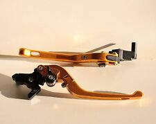LEVIERS RACING MV AGUSTA BRUTALE FREIN EMBRAYAGE REGLABLES REPLIABLES ALUMINIUM