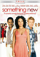 Something New DVD Sanaa Hamri(DIR) 2006
