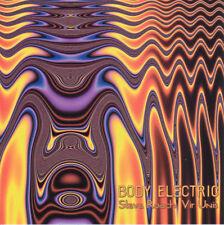 STEVE ROACH / Vir Unis Body Electric CD 1999