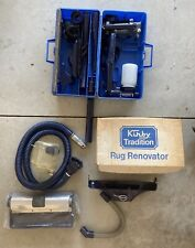 KIRBY VACUUM Sweeper ATTACHMENTS HOSE Renovator Parts Replacement Rug Carpet +++