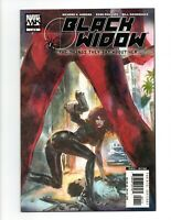 Black Widow Vol. 4 #1 - 6 Marvel Morgan Phillips Sienkiewicz 2005 NM-