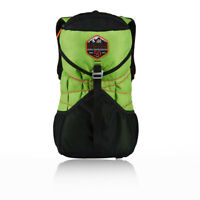 OMM Unisex 50th Anniversary Limited Edition Green Backpack Sports Outdoors
