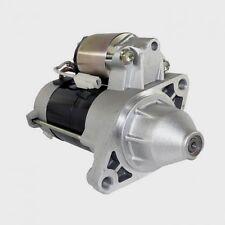 NEU Anlasser Starter KUBOTA B1700 B2320 B7410 B2620 .. D905 D1105 .. 6C140-59210