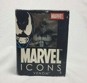Diamond Select Marvel Icons VENOM Limited Edtion Statue Bust 841/4000