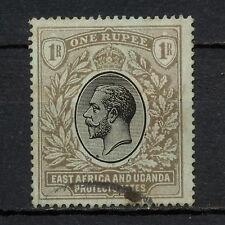 (YYAC 154) British East Africa 1912 USED Protectorate KUT MULTI CROWN CA Uganda