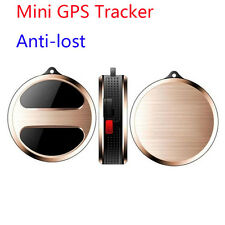 Kids Safty Mini GPS Tracker Locator Spy Personal Safe Tracking Device SOS Call