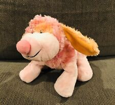 Webkinz Pink Punch Cheeky Dog