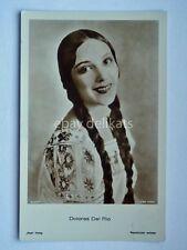 Cinema DOLORES DEL RIO attrice muto silent movie foto 4127