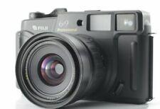 Fuji GSW690 III 6x9 EBC FUJINON SW 65mm f/5.6