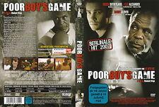Poor Boy`s Game - DVD - Film - Video - 2008 - NEU & OVP !