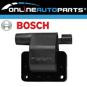 Ignition Coil suits Suzuki Baleno SY416 4cyl 1.6L G16B 1995~2001