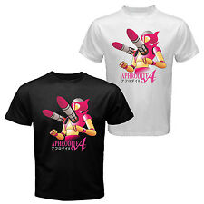 Z Mazinger Aphrodite A Sayaka Yumi Japanese Anime Robot Oppai Missile T-shirt