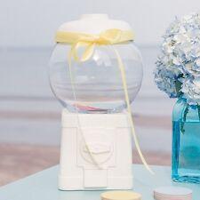 Ceramic Glass Gumball Machine Wedding Candy Buffet Decoration Centerpiece Gift