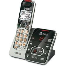 AT&T CRL32102 DECT 6.0 Handset Cordless Phone With Digital Answering Machine