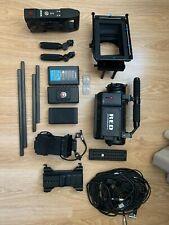 Red One MX Camera Set