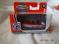 MATCHBOX MADE IN CHINA CENTRE-CONSOLE BOAT 44/75