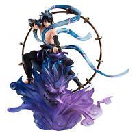 Megahouse G.E.M. series remix NARUTO Raijin 180 mm PVC Figure Naruto Shippuden