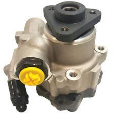 BRAND NEW Audi A8 4E 02-10 Power Steering Pump OEM 4E0145155N OE QUALITY