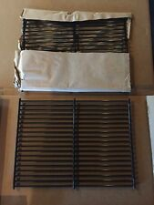 Charmglow Porcelain Grate Grid for Gas Grill Part #7401S0134 - 11 15/16 x 15 3/4